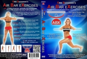 Air Bar Exercises Dvd, Volume 1