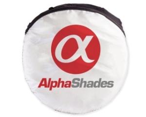 AlphaShade Car Sun Shade