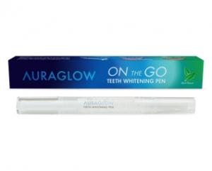 AuraGlow Teeth Whitening Pen