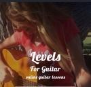 Beginner and intermediate guitar lessons