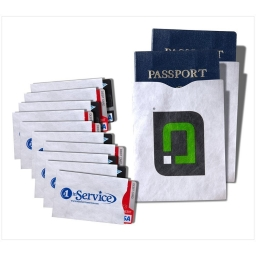 Credit Card & Passport Holders Case