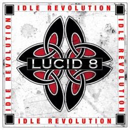 lucid 8 cd