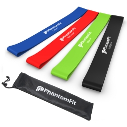 Phantom Fit Resistance Loop Bands
