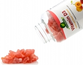 Vitamin D Gummy Bears