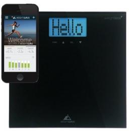 Weight Gurus Digital Bathroom Scale