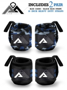 Alien Armor Wrist Wraps