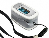 Easy@Home Finger Tip Pulse Oximeter