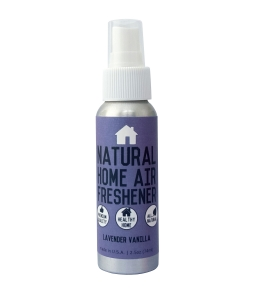 Natural Air & Fabric Refresher Free