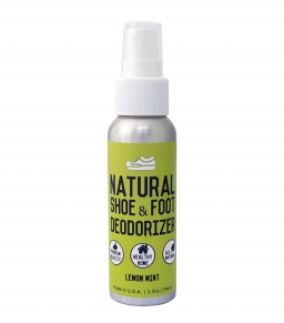 Natural Shoe & Foot Deodorizer