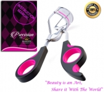 Precision Eyelash Curler