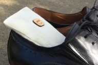 Shoe Odor Eliminator