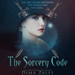 The Sorcery Code ebook