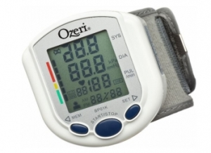 BP01K CardioTech Pro Series Digital Blood Pressure
