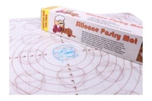 Deli Silicone Pastry Mat