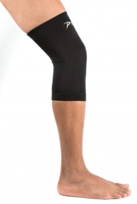 Copper Compression Knee Sleeve