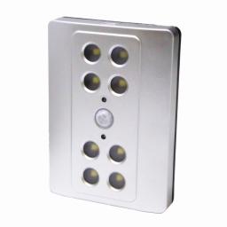 Liron SQUARE Motion Sensing LED Accent Lighting