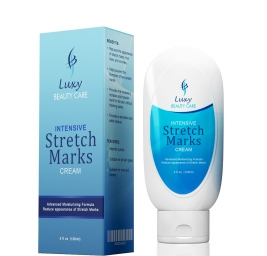 Luxy Beauty Care - Intensive Stretch Mark Cream