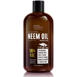 Oleavine Neem Oil