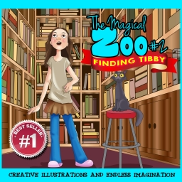 The Magical Zoo #2 - Finding Tibby