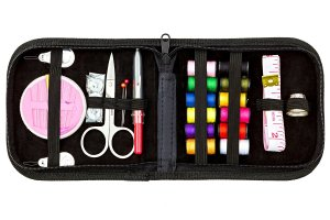Vellostar Compact Sewing Kit