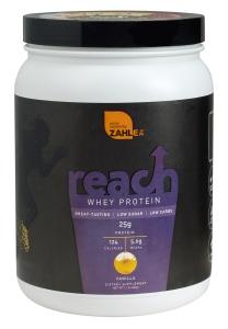 Zahler Whey Protein