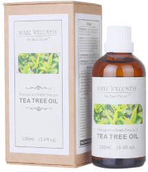 Bael Wellness Tea Tree Oil