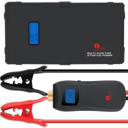 1byone 9000mAh 12V Multi-Function Smart Portable Car JumpStarter