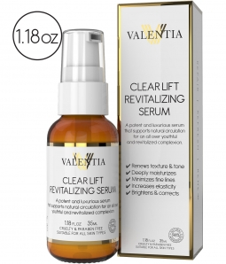 Valentia Clear Lift RevitalizingSerum